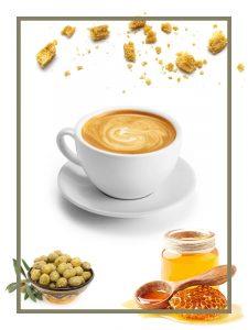 Kaffee, Kuchen, Frühstück und Antipasti | KostBar Ganderkesee