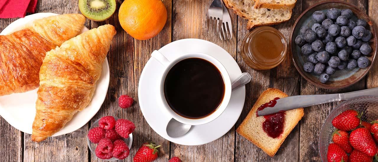 Frühstück | KostBar Ganderkesee